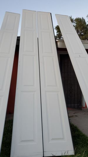 Garage door for sale... 951 *4003458* for Sale in Riverside, CA