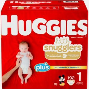 Huggies Size 1 for Sale in San Diego, CA