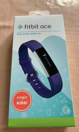 Fitbit ace for kids for Sale in Richmond, CA