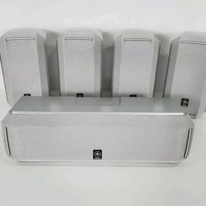 Yamaha 5.1 Home theater sound System for Sale in Livermore, CA