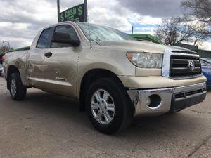 2010 Toyota Tundra 2WD Truck for Sale in Dallas, TX