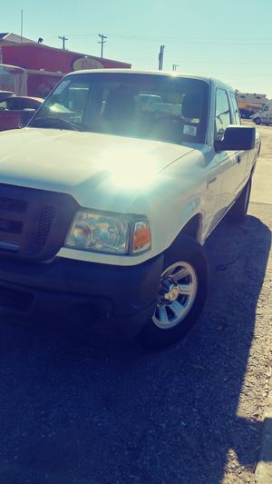 2010 FORD RANGER PK for Sale in Dallas, TX