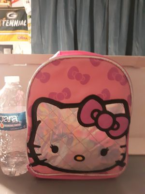 Hello Kitty lunch bag for Sale in South Gate, CA