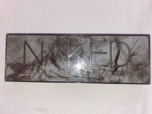 Smoky Eye URBAN DECAY Eyeshadow Palette for Sale in Playa del Rey, CA