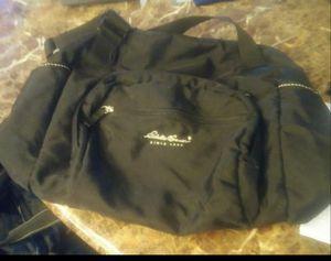 Men's duffle bag Eddie Bauer brand for Sale in Beaverton, OR