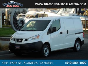 2017 Nissan NV200 Compact Cargo for Sale in Alameda, CA