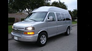 2008 chevrolet express chevy gmc savana for Sale in Lake Elsinore, CA