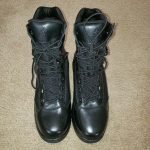 """Fort Hood 8"""" Waterproof Work Boot (Size 11) for Sale in Ridley Park, PA"""