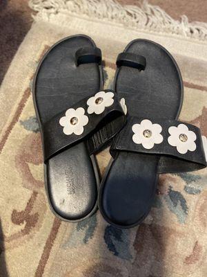 Michael Kors Sandals size 9 for Sale in Hazard, CA