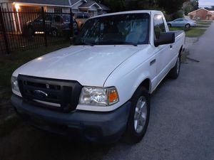 2011 ford Ranger for Sale in Houston, TX