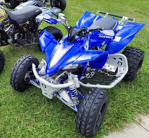 Yamaha yfz450 2007 for Sale in Plant City, FL