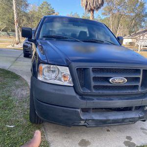 2005 ford F150 for Sale in Ocala, FL