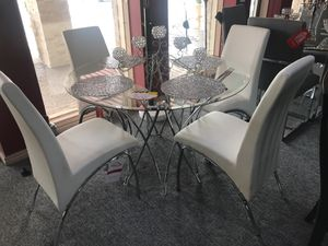 5pc Dining set for Sale in Irving, TX