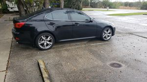 2010 Lexus is250 awd for Sale in Wildwood, FL