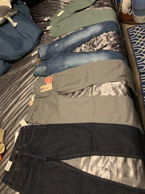 kids jeans size 10 for Sale in Southfield, MI