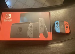 Nintendo switch for Sale in Margate, FL
