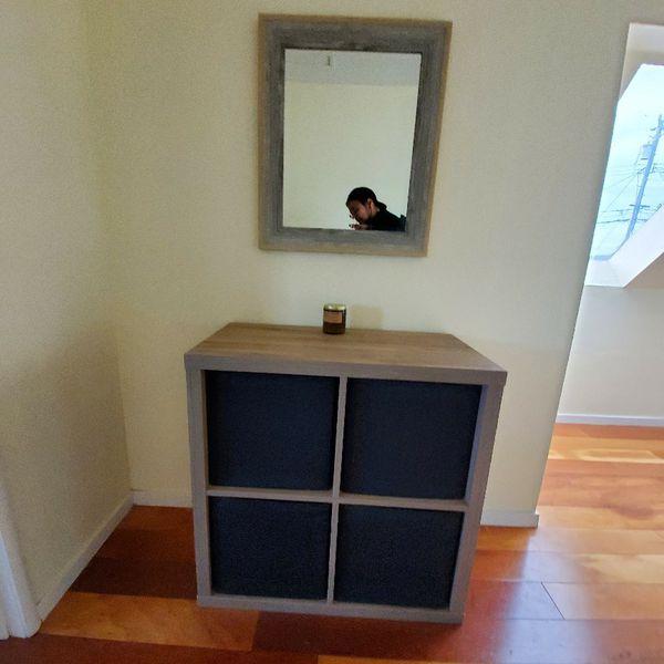Cube Cabinet