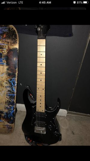 Guitar for Sale in Columbia, MD