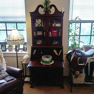 Desk Secretary for Sale in Baltimore, MD
