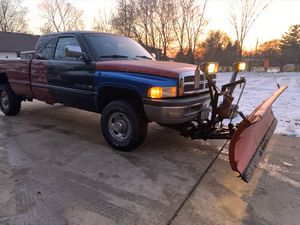 Plow truck for Sale in Bloomingdale, IL