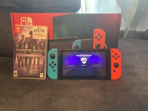 Nintendo Switch for Sale in La Vergne, TN