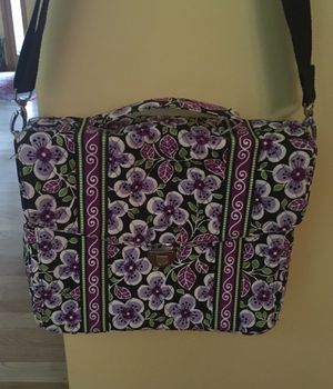 Vera Bradley Messenger Bag for Sale in Gahanna, OH