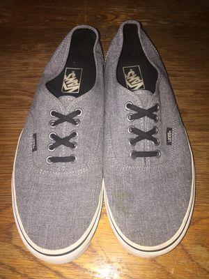 Men's Vans Sneakers for Sale in Sugarloaf, PA