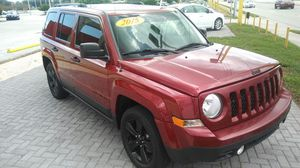2015 Jeep Patriot Sport #NewerCarsOnly for Sale in Tampa, FL