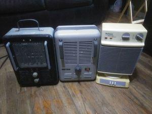 Calenton/ Heater for Sale in Dallas, TX