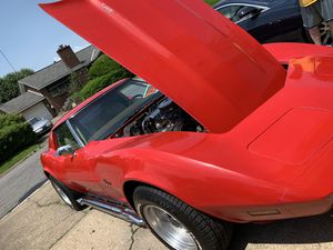 1976 Stingray Chevy Corvette for Sale in Washington, PA