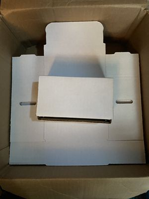 Shipping box's for Sale in Brunswick, OH