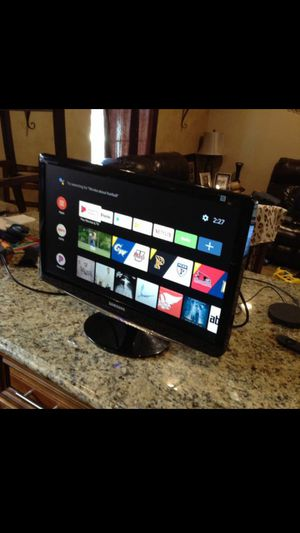 Samsung computer monitor hdmi for Sale in Lake Elsinore, CA