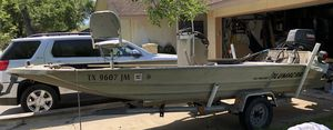 Alumacraft boat for Sale in Port Lavaca, TX