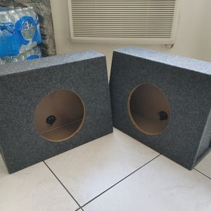 Audio Subboxes for Sale in Westminster, CA