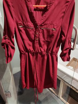Red Dress for Sale in Trout Run,  PA