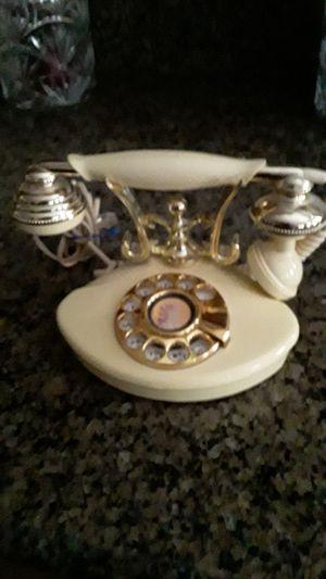 Vintage phone works great for Sale in Las Vegas, NV