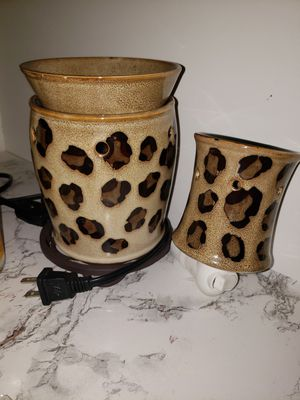 Scentsy warmer for Sale in Chino Hills, CA