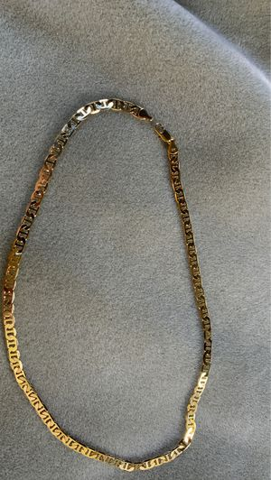 Gold Chain 14k for Sale in Windsor, CT