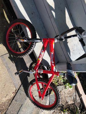 "Huffy 16"" Rock It Boys Bike for Kids, Red for Sale in Alexandria, VA"