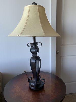 Maxim lighting - Floor lamp & table lamp for Sale in Austin, TX