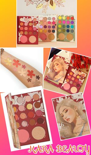 Palette Kara Beauty for Sale in Long Beach, CA
