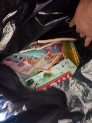 Random Kids Books. for Sale in Imperial Beach, CA
