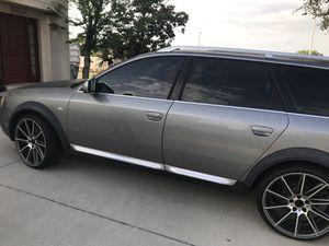 2003 Audi allroad for Sale in Riverview, FL