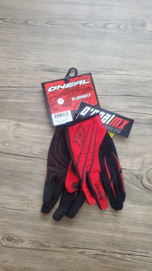 O'NEAL DIRT BIKE GLOVES XL for Sale in Buena Park, CA