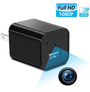 Mini Hidden spy Camera,Full HD 1080P Hidden spy Camera Charger with Video Record and Motion Detection for Home,Office Use | No Wi-Fi Needed for Sale in St. Louis, MO