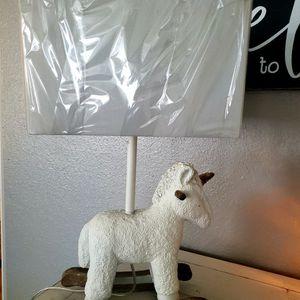 Unicorn Lamp for Sale in Arlington, TX