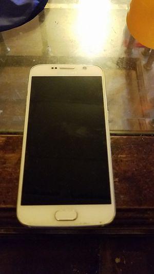 Samsung galaxy s6 for Sale in Pawhuska, OK