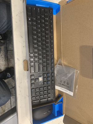 Microsoft Wireless Desktop 850 for Sale in Long Beach, CA
