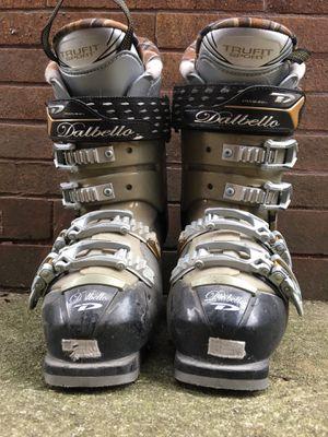Dalbello Trufit Sports Ski Boots for Sale in Columbus, OH