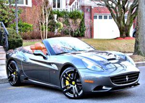 ™ 2010 Ferrari__California 4.3 Entertainment system for Sale in Wichita, KS